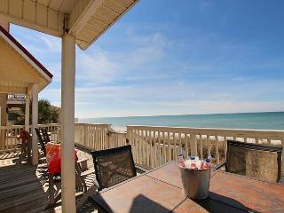 Beachfront, North Cape, Pets, 10/17 $2350/wk - Cape San Blas vacation rentals