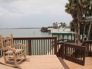 House on the open Bay - Tiki Island vacation rentals
