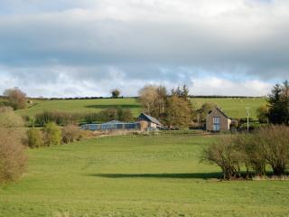 Glyn Farm Granary - Herefordshire vacation rentals