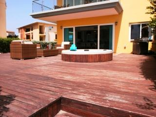Garden of Eden Three-bedroom condo - P116 - Aruba vacation rentals
