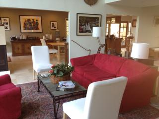 Stay in Private Art Gallery in Los Angeles - Los Angeles vacation rentals