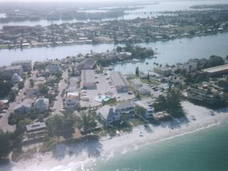 Almost Heaven - Living on Island Time - Treasure Island vacation rentals