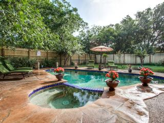 Private 3bd 2bath with Pool - Fort Worth vacation rentals