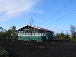 Hale Hulili - Puna District vacation rentals