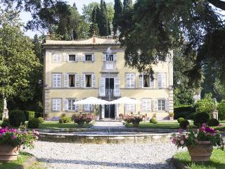 Set in a green valley in the southern hills of Lucca. CSL LEN - Castelfiorentino vacation rentals