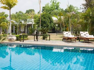 Peaceful countryside villa - Chiang Mai vacation rentals