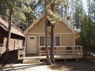 MAKE Escape - Big Bear City vacation rentals
