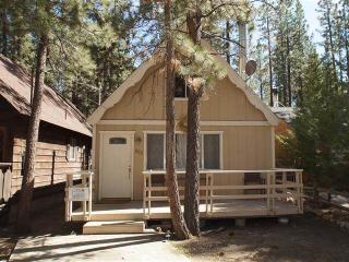 MAKE Escape - Big Bear Area vacation rentals