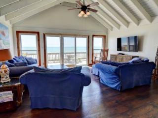 Livin' On A Prayer, 230 Topsail Rd, North Topsail Beach NC, SAVE UP TO $130!! - North Topsail Beach vacation rentals