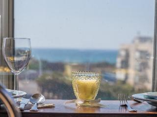 1 BD Ben Yehudah Sea View! - Tel Aviv vacation rentals