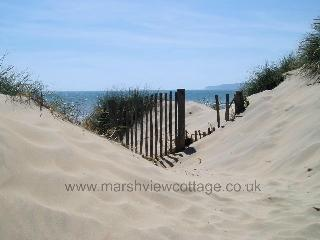 Marsh View Cottage - Camber vacation rentals