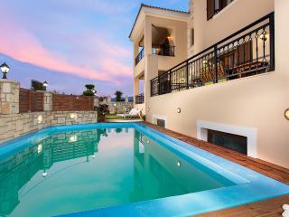 Villa Anamnisi, memorable holidays! - Stavromenos vacation rentals