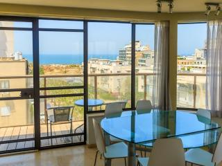 4 BD Ben Yehudah Sea View Duplex! - Tel Aviv vacation rentals
