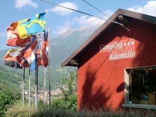 Camping Adamello - Edolo vacation rentals