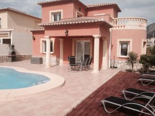 Villa Vino Tinto - Beniarbeig vacation rentals