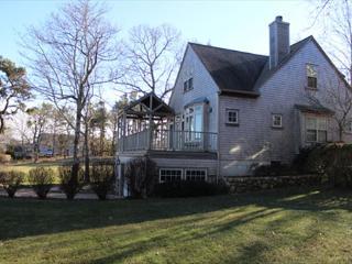 Wonderful Edgartown Home with Waterviews - Edgartown vacation rentals