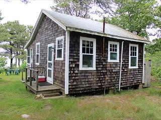 CHAPPAQUIDDCK COTTAGE WITH GORGEOUS VIEWS OF EDGARTOWN HARBOR - Chappaquiddick vacation rentals