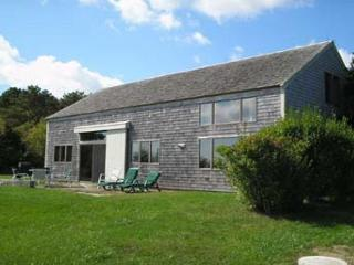 Beautiful Waterfront Estate on Chappiquiddick - Chappaquiddick vacation rentals