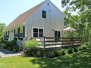 Beautiful Home with Central Air Conditioning Located by Long Point Beach - Aquinnah vacation rentals