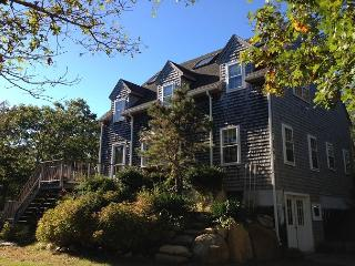 WONDERFUL EDGARTOWN VACATION HOME LOCATED CLOSE TO BIKE PATH, BEACH AND TOWN - Edgartown vacation rentals