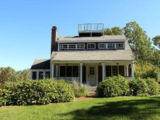 BEAUTIFUL POST & BEAM HOME SET ON 7 ACRES - West Tisbury vacation rentals