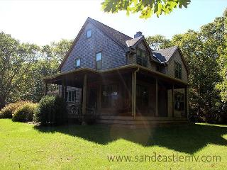 WALK TO PRIVATE ASSOCIATION BEACH FROM THIS BEAUTIFUL PRIVATE HOME - Vineyard Haven vacation rentals