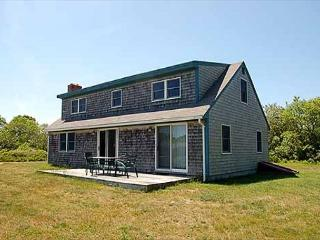 STROLL DOWN TO THE POND TO COOL OFF OR GO KAYAKING ON A WARM DAY - West Tisbury vacation rentals
