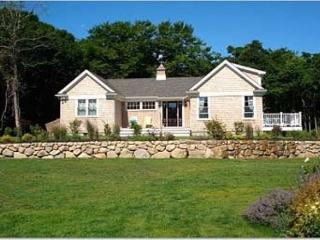 GUEST HOUSE WITH STATE OF THE ART KITCHEN & NICE WATERVIEWS. - Menemsha vacation rentals