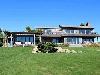 ATLANTIC OCEAN BREEZES, GLORIOUS VIEWS! - Chilmark vacation rentals
