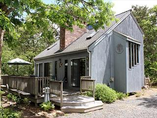 IMMACULATE, CASUAL SUMMERTIME SIMPLICITY - Edgartown vacation rentals