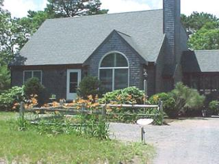 BRIGHT, CLEAN CAPE WITH CENTRAL AIR CONDITIONING - Edgartown vacation rentals
