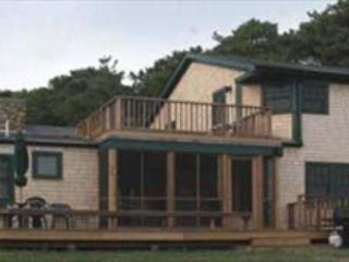 ENJOY OCEAN VIEWS FROM THIS CHILMARK HOME - Chilmark vacation rentals