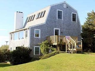 LOVELY WATERVIEWS OF EDGARTOWN GREAT POND AND THE ATLANTIC BEYOND - Edgartown vacation rentals