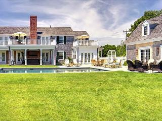 Luxury Katama Compound with Pool - Martha's Vineyard vacation rentals