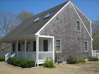 DELIGHTFUL, LIGHT, AIRY EDGARTOWN HOME - Edgartown vacation rentals