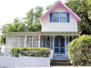 Beautiful Campground Victorian Home in Oak Bluffs - Oak Bluffs vacation rentals