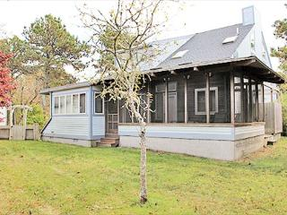 BEAUTIFUL VINEYARD HOME WITH LOVELY SCREENED IN PORCH - Edgartown vacation rentals