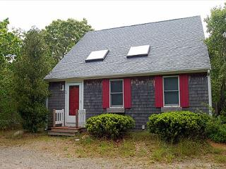 ADORABLE HOME WITH FLOWERING WINDOW BOXES - Edgartown vacation rentals