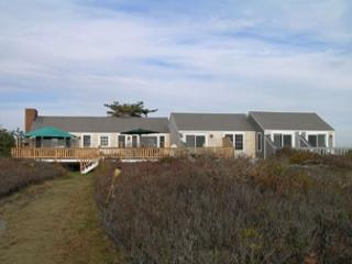 BEACH/POOL/TENNIS/WATERVIEWS-WOW! - West Tisbury vacation rentals