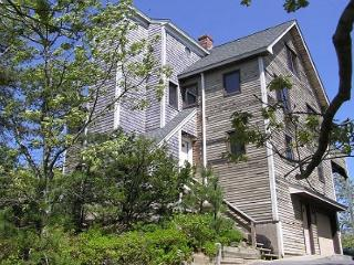 ENJOY PANORAMIC WATERVIEWS FROM THE UPPER LEVEL OF THIS OAK BLUFFS VACATION H - Oak Bluffs vacation rentals