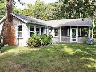 Quaint island cottage with views of Katama Bay - Edgartown vacation rentals