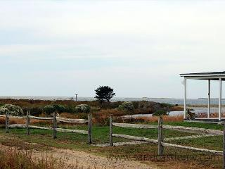 Wonderful Beach House Located at Long Point Beach - West Tisbury vacation rentals