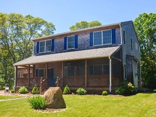 Lovely Oak Bluffs home one mile from town and beach - Oak Bluffs vacation rentals