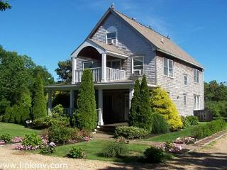 Three story colonial near South Beach - Martha's Vineyard vacation rentals