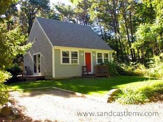 Mink Meadows Guest House - Vineyard Haven vacation rentals