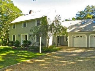 Beautiful Mink Meadows Five Bedroom Home with Pool - Vineyard Haven vacation rentals