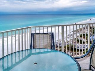 BEAUTIFUL CONDO! GULF FRONT! OPEN 6/13-6/20 TAKE 10% OFF! - Destin vacation rentals