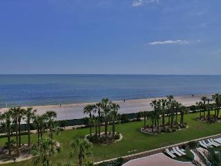 Diamond Beach 505 YOUR GULF GETAWAY... LOTS OF VIEWS & FUN! - Galveston vacation rentals