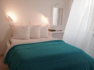 *RENOVATED* Beach studio for 2, Krios beach, Paros - Parikia vacation rentals