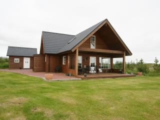 Luxary Summerhouse in the South - Selfoss vacation rentals